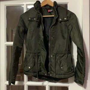 Girls jacket by Divided (H&M) size 2 (women's)
